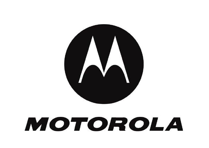 A Motorola empresa de tecnologia,   possuí identidade moderna, contemporânea e irreverente, se  comunica com seu público d...