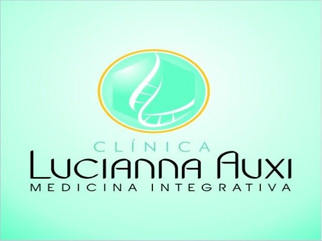 Células-tronco de medula óssea como fontes de células nervosas Dra. Lucianna Auxi Costa Infectologista com Prática Ortomol...