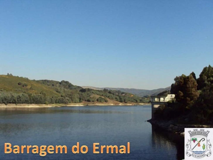 Barragem do Ermal<br />