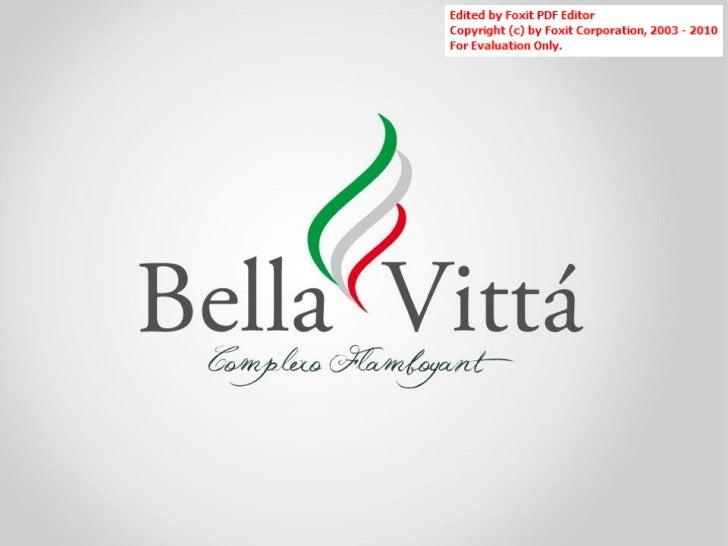 Ficha técnica – Bella Vittá   Apto 64m² sendo 2 suítes com lavado, ponto para ar condicionado    mult split   Apto 86 e ...