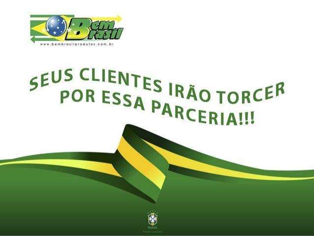 A Bem Brasil Produtos é uma Empresa que possui 10 anos de experiência em importação e exportação, atuando no mercado de ar...