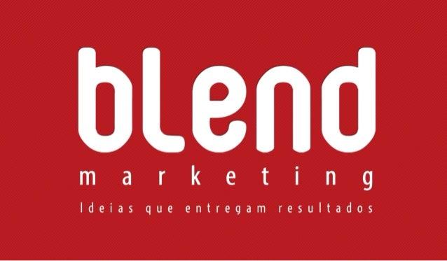 Agência Blend Marketing