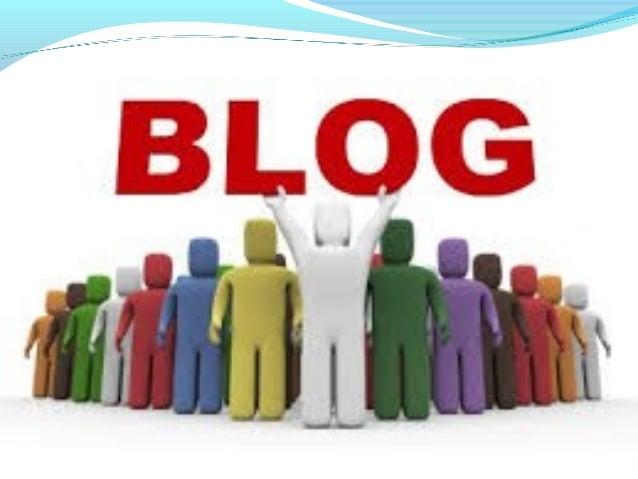 Numa tradução livre podemos definir blog como um diário online. Blogs são páginas da internet onde regularmente são public...