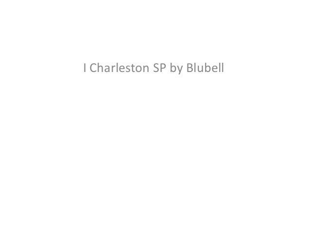 I Charleston SP by Blubell