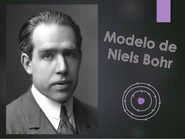 Niels Henrick David Bohrfoi umfísicodinamarquêscujos trabalhos contribuíram decisivamente para a compreensão da estrut...