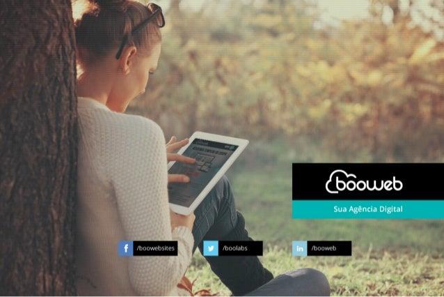 Sua Agência Digital  /boowebsites /boolabs /booweb