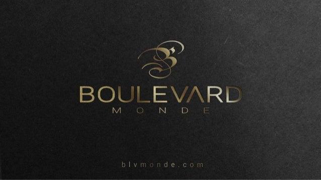 'm     CVO     blvmonde