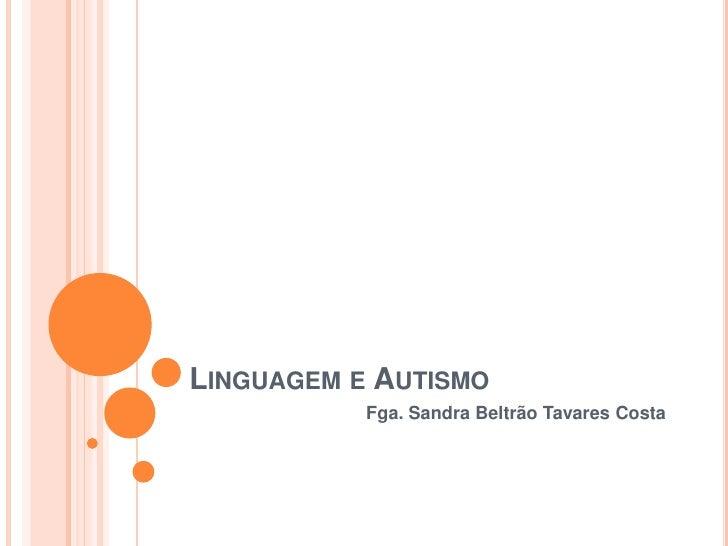 Apresentação básico linguagem