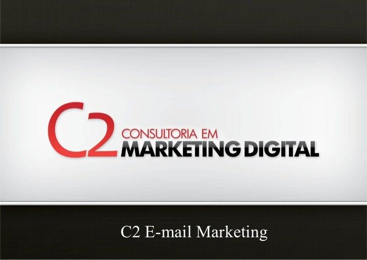 C2 E-mail Marketing