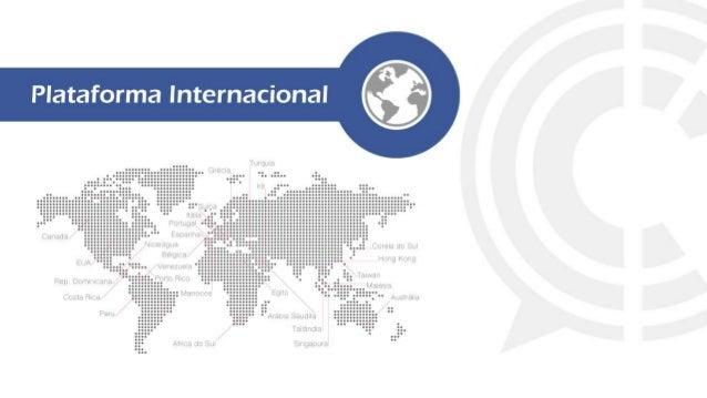 Apresentação C3 Internacional atualizada 2014, C3 Network!