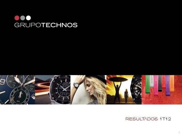 Receita BrutaLucro BrutoLucro LíquidoAjustadoLucro Ajustadopor AçãoCrescimento de 16,4% no 1T12, atingindo R$66,9m. Ex-tro...