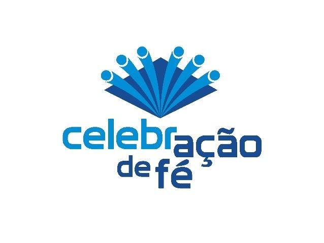 Apresentação celebração