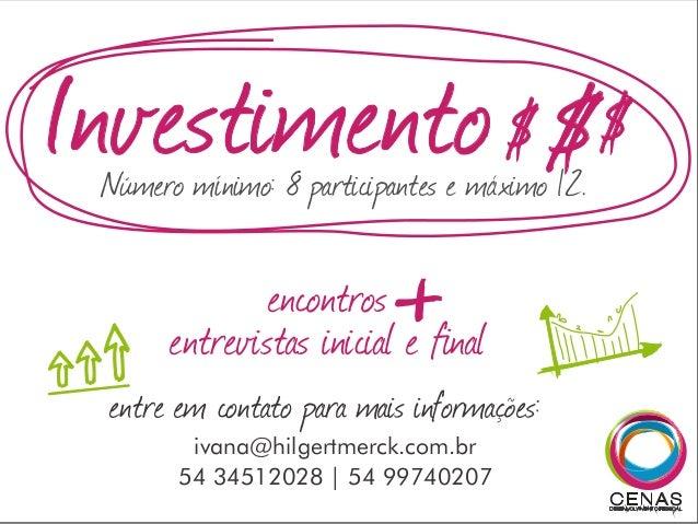 Investimento$$$ PLUS - PARA QUEM QUISER janusian (link+devolução) entre em contato para mais informações: ivana@hilgertmer...