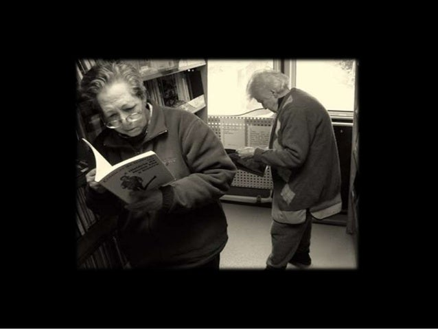 Apresentação Bibliotecas Itinerantes - Portugal - Chile