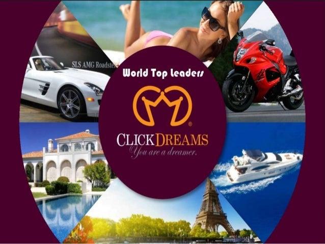 Apresentação click dreams_wtl