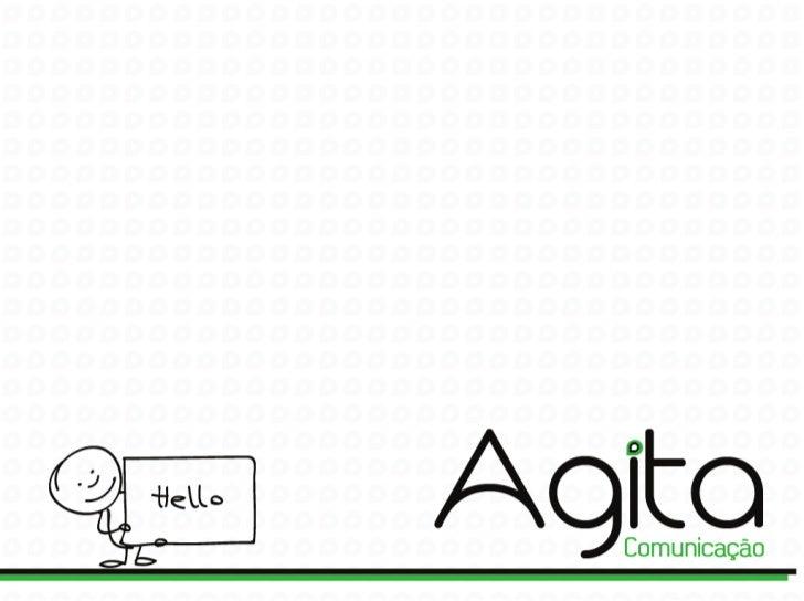 Apresentação Agita