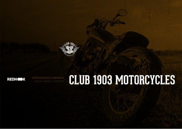 Campanha - Club 1903