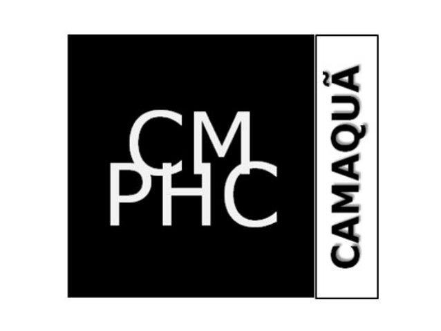 Planejamento CMPHCC CONSELHO MUNICIPAL DE PRESERVAÇÃO HISTÓRICA E CULTURAL DE CAMAQUÃ