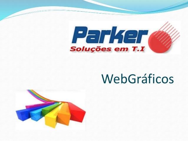 WebGráficos