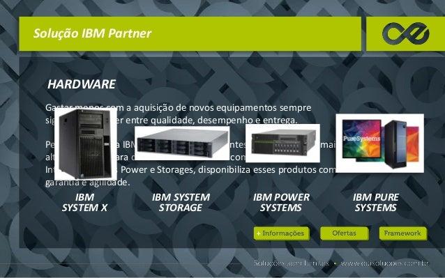 Diagnóstico de Ambiente Esta solução mapeia, identifica e analisa o ambiente de TI da sua organização, abrangendo Hardware...