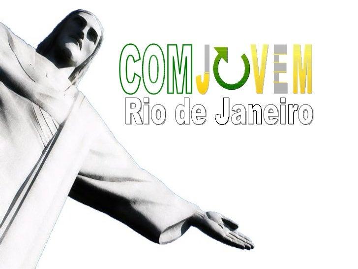 A ComJovem - Comissão de Jovens Empresáriose Executivos foi criada em São Paulo, no ano de 1991, epermaneceu ativa até 199...
