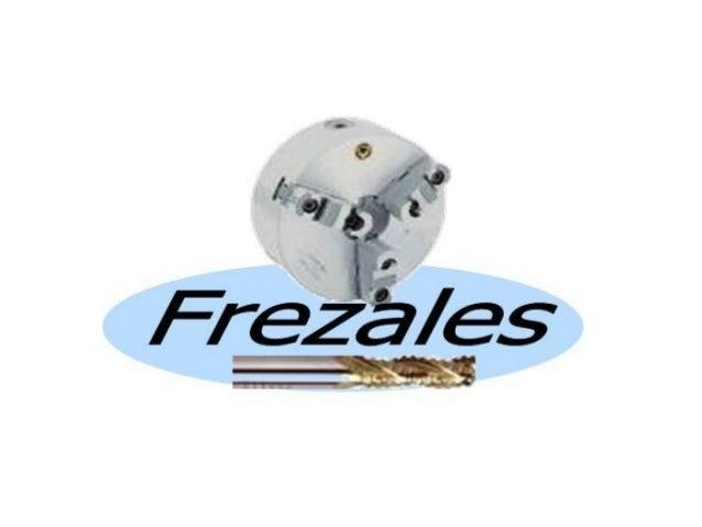 Quem somos A METALURGICA FREZALES é uma indústria fundada em 2005, contamos com um polo tecnológico de 300m² de área útil ...