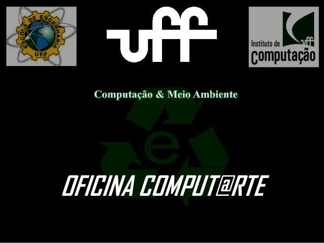 OFICINA COMPUT@RTE