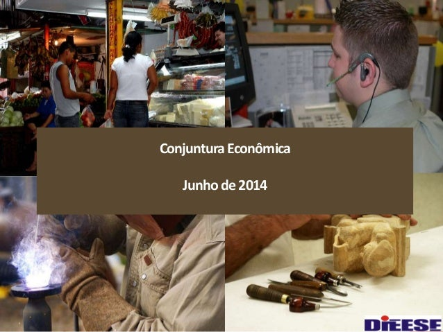 ConjunturaEconômica Junhode2014