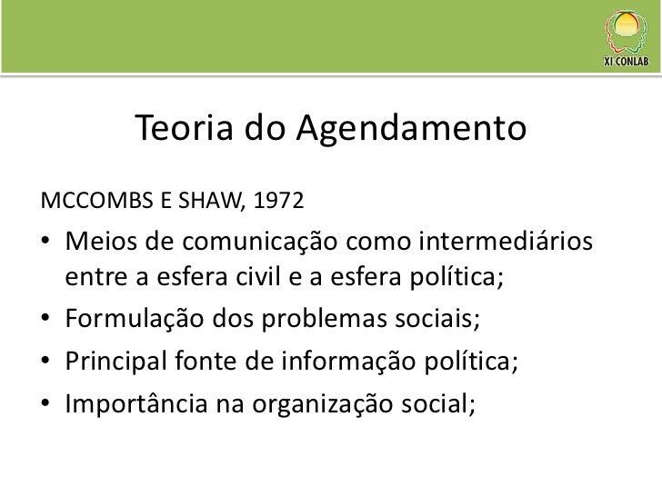 Agendamento e Sites de Redes Sociais: um novo lugar para o cidadão? Slide 2