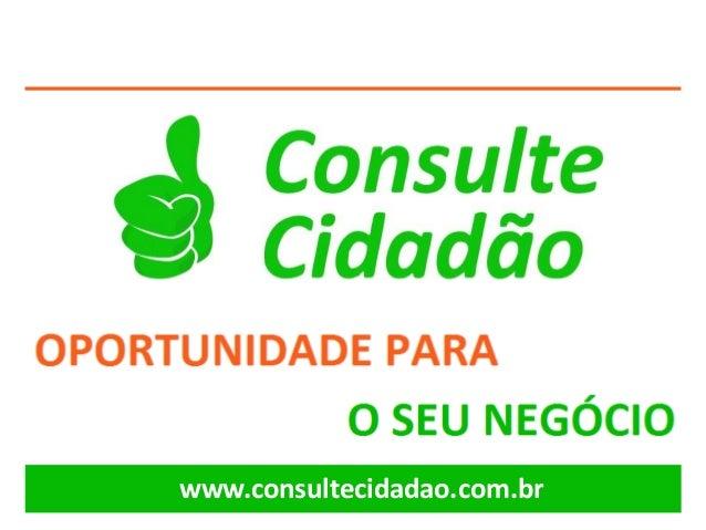 www.consultecidadao.com.br