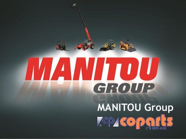 MANITOU Group