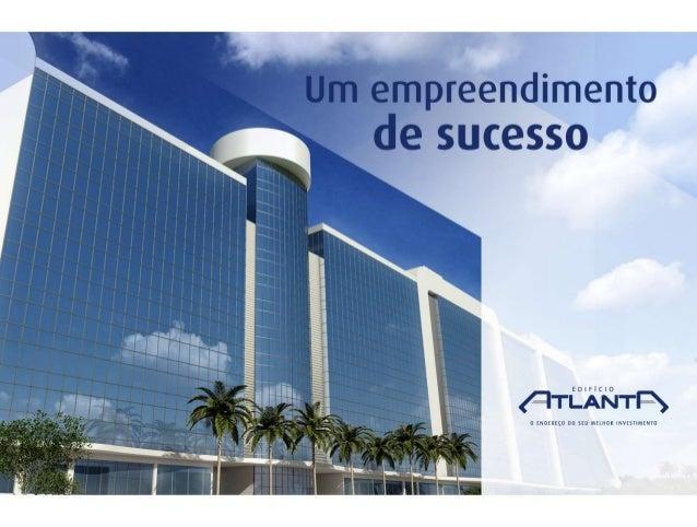Edifício Atlanta