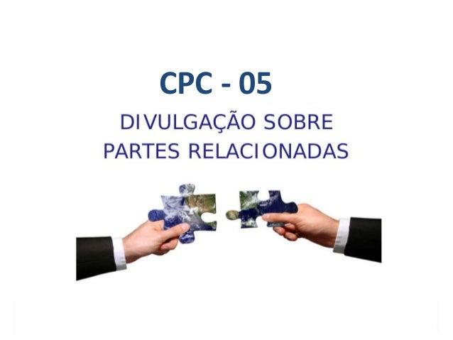 CPC - 05