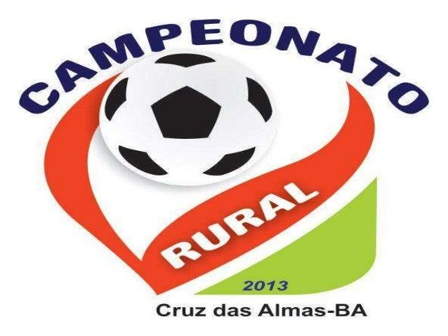Campeonato Rural tem semifinais definidas  O Campeonato Rural chegou a sua fase decisiva. Os jogos das quartas-de-final de...