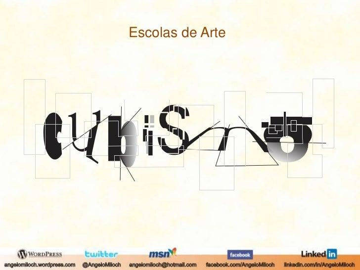 Escolas de Arte<br />