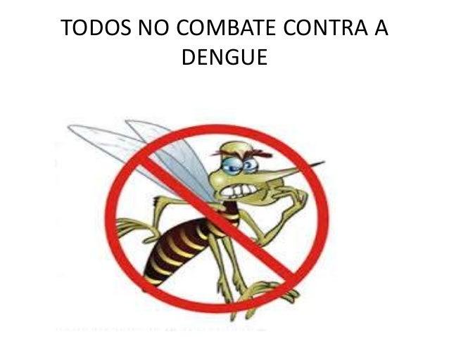 TODOS NO COMBATE CONTRA A DENGUE