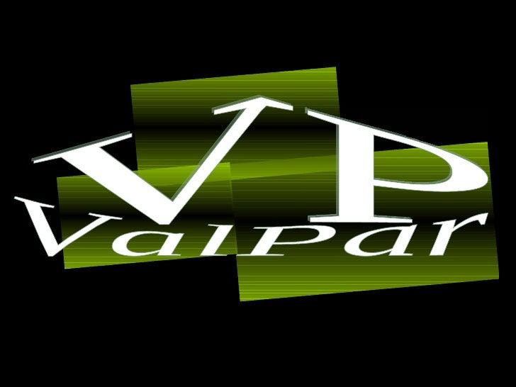 VP ValPar