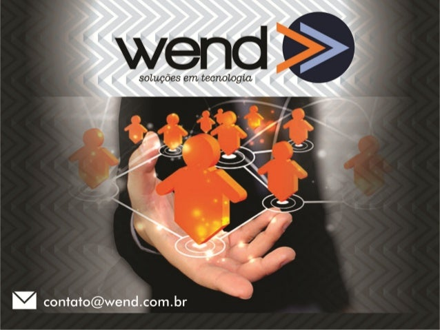 Quem somosWalker de AlencarGraduado em Desenvolvimento Web | Análise e Desenv. de Sistemas;Desenvolve sistemas há mais de ...