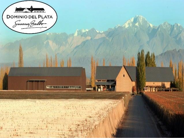 A história da Viticultura Argentina à remonta-se época da colonização, como o cultivo da videira foi associado com as prát...