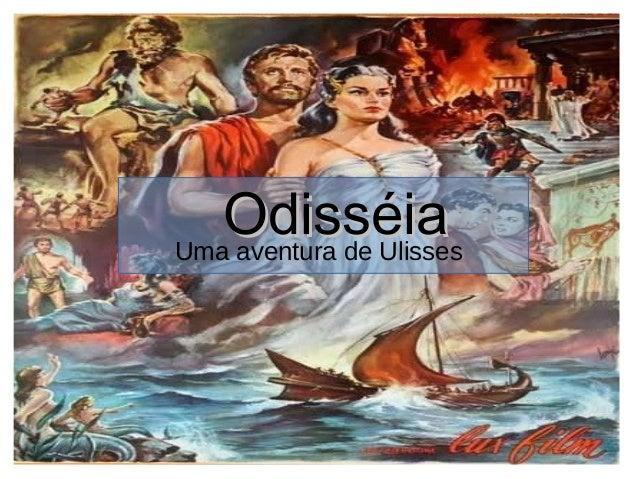 BAIXAR FILME ODISSEIA DE ULISSES