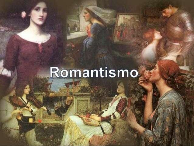  Romantismo foi um movimento artístico do século XIX que teve influência na literatura e nas várias manifestações da arte...
