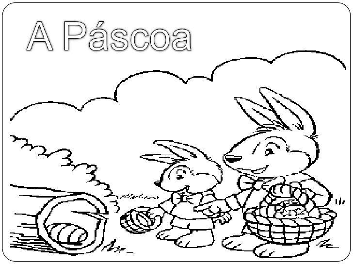 A Páscoa<br />