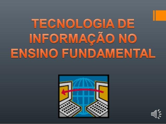 O que é Inclusão Digital? Inclusão Digital ou infoinclusão é a democratização do acesso às tecnologias da Informação, de ...
