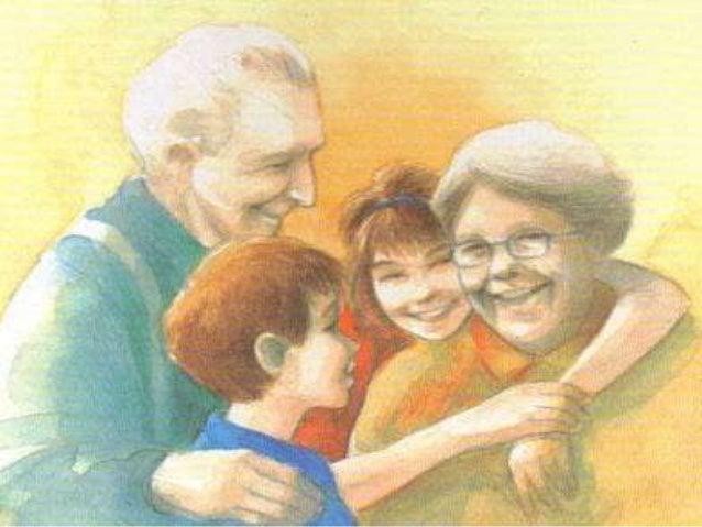 O papel dos avós vai muito além dos mimos dados aos netos, e muita vezes eles são o suporte afetivo e financeiro dos pais,...