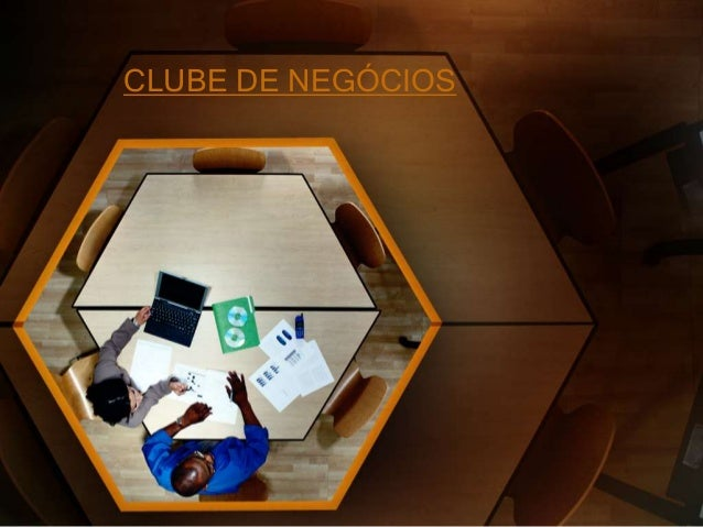 Clube de Negócios Empreendendo e Desenvolvendo Parcerias Estratégicas !