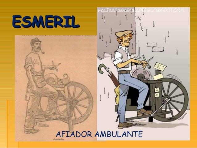 ESMERILESMERIL AFIADOR AMBULANTE