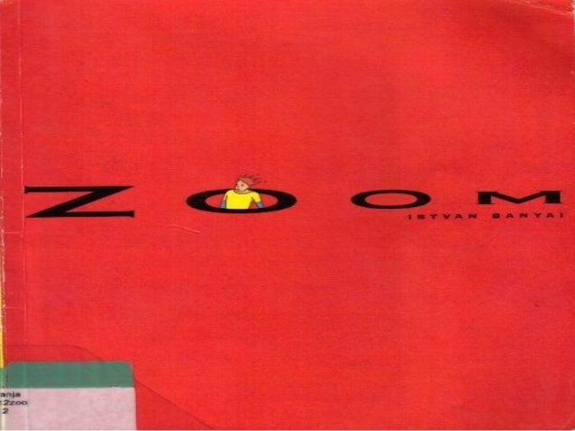 Apresentação do livro zoom de istvan banyai ceilândia