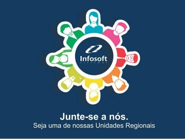 """«   lnfoãçft    f """"É @gzayà  E¡              Junte-se a nós.  Seja uma de nossas Unidades Regionais"""
