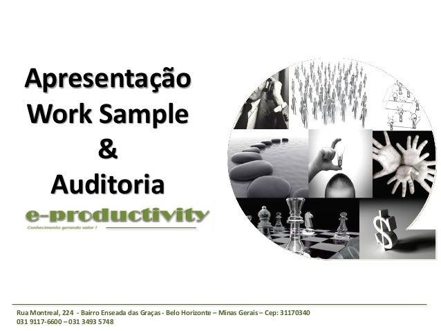 Rua Montreal, 224 - Bairro Enseada das Graças - Belo Horizonte – Minas Gerais – Cep: 31170340 031 9117-6600 – 031 3493 574...