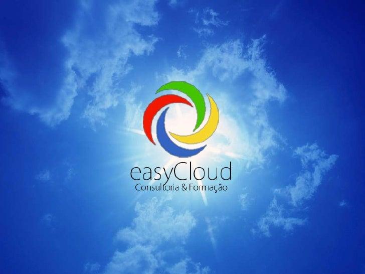 A easyCloud foi fundada em 2012 e conta com mais de 10 anos deexperiência no mercado empresarial de comunicações, virada p...